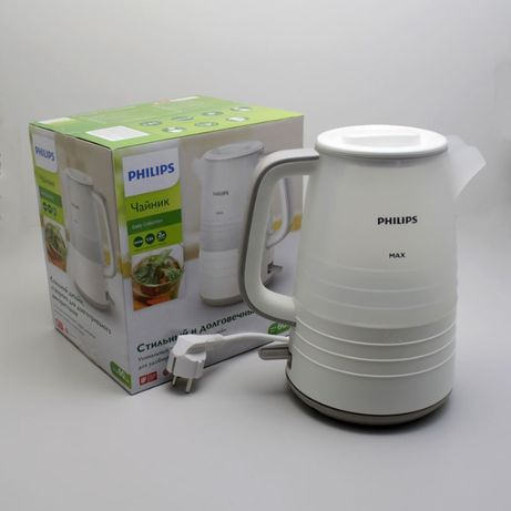 Продам новый чайник Philips HD9336