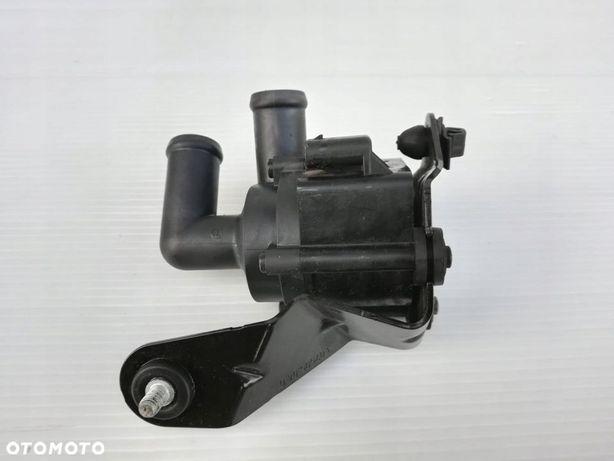 BMW F01 F07 dodatkowa pompa wody 9167207