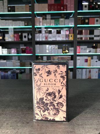 Perfumy Gucci Bloom Ambrosia Di Fiori edp 100 ml Nowość !!