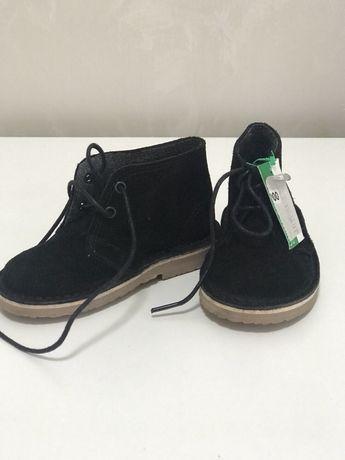 Ботиночки 14,5 см, осенние ботинки, обувь, сапоги