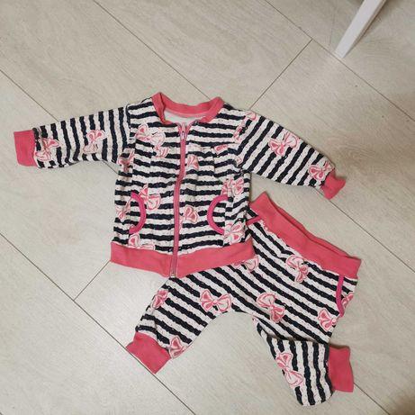Dresik dres dla dziewczynki 68