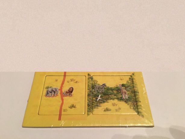 Carcassonne: Safari - mini dodatek - UNIKAT