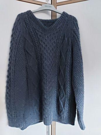 Miękki sweterek M/L