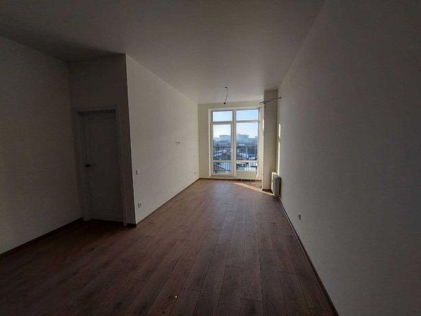 1  комнатная квартира с ремонтом в клубном доме на Донского.