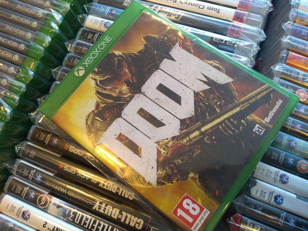 Doom PL X1 --- możliwość zamiany SKLEP URSUS