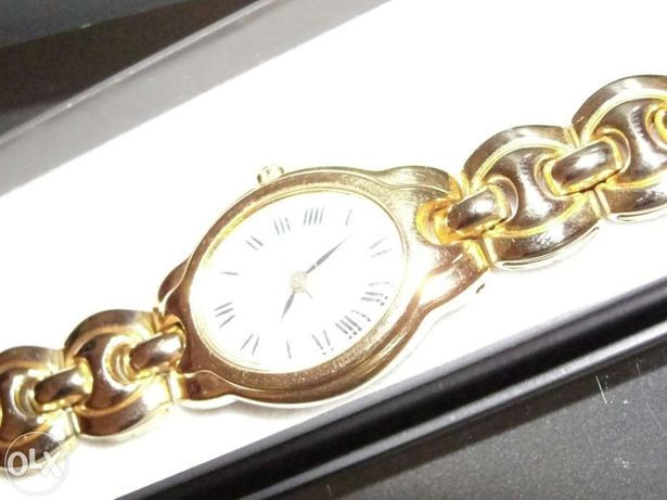 Relógio Seiko Senhora C/Portes