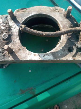 кожух маховика двигатель д421