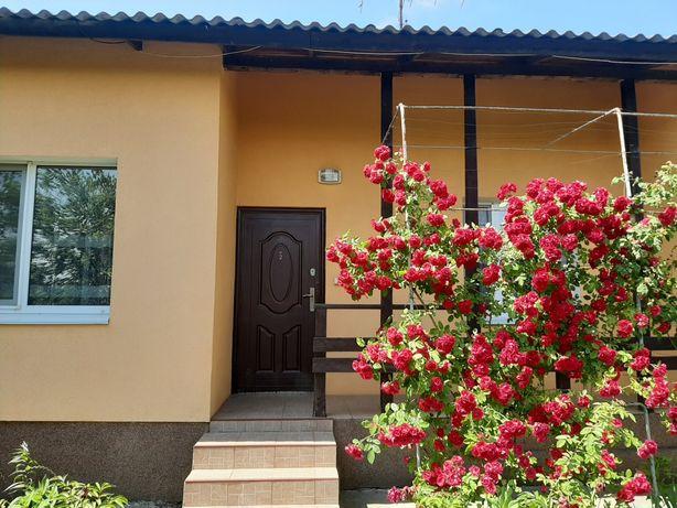 Продам дом Мархалевка