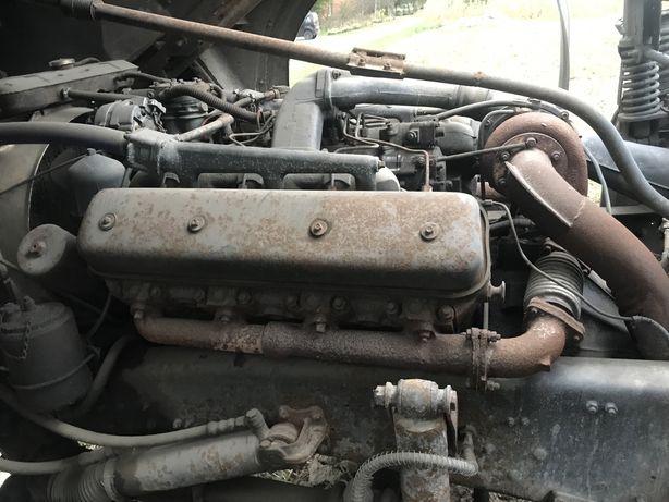 Двигатель Маз. Мотор Двигун Краз Т-150