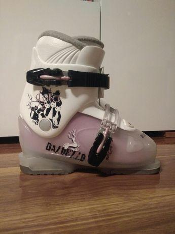 Buty narciarskie Dallbello długość wkładki 21 cm