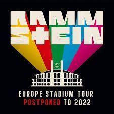 Квиток на концерт Раммштайн (Rammstein)