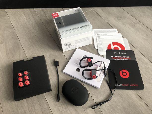 Słuchawki Powerbeats3 Wireless