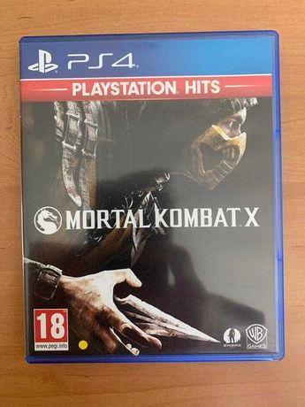 Mortal Kombat X Hits - PS4