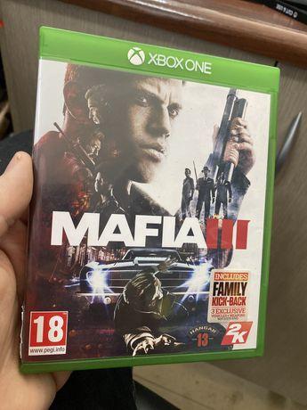 Mafia III / Xbox One