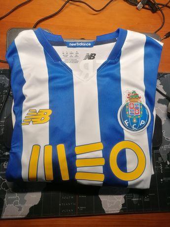 Camisola FCPorto 2020/21