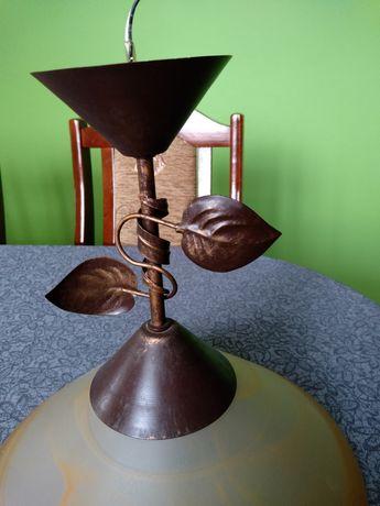 Lampa wisząca do kuchni lub pokoju