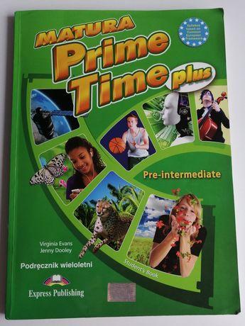 Matura Prime Time podręcznik wieloletni
