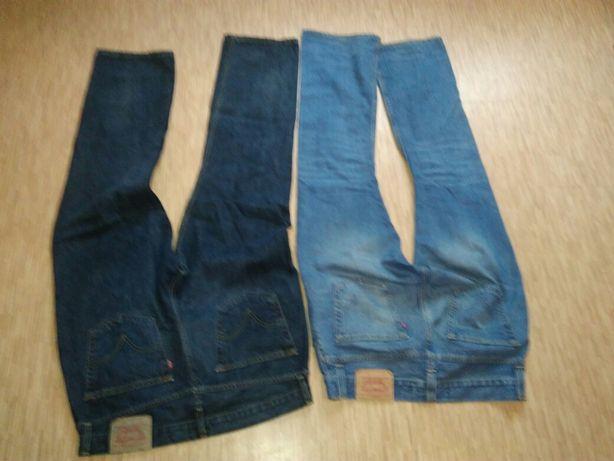 Levis spodnie męskie