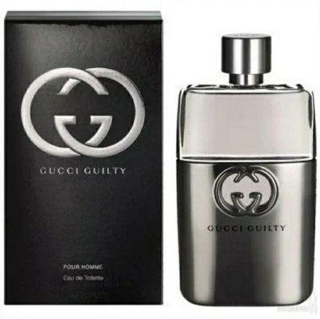 """Духи мужские """" Gucci Guilty Pour homme """" 90 ml"""