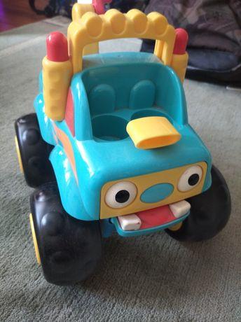 Машинка для детей от 3 до 5 лет