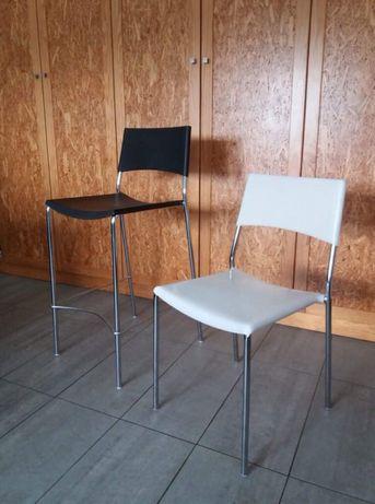 Molde de cadeiras