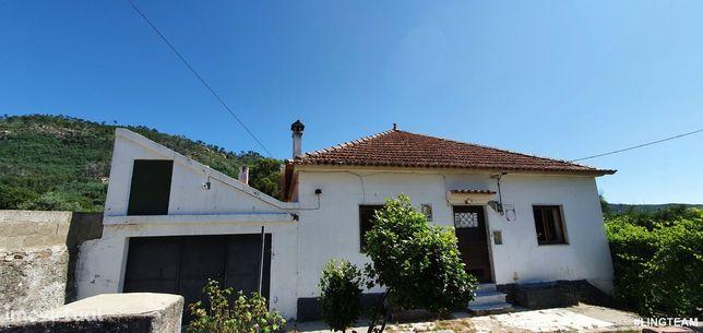 Moradia Isolada T3 Venda em Louriçal do Campo,Castelo Branco