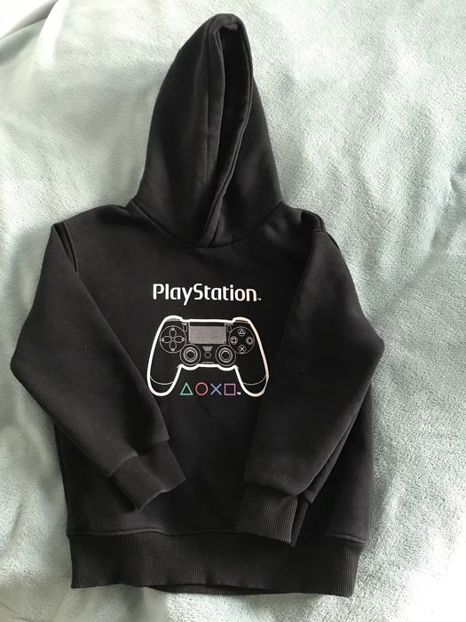Bluza ZARA PlayStation  122 cm Chrzanów - image 1