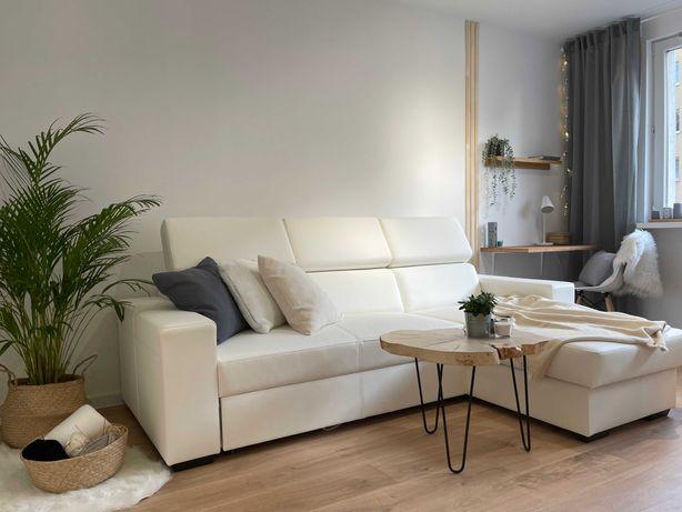 Mieszkanie po generalnym remoncie, PARTER, CENTRUM, umeblowane