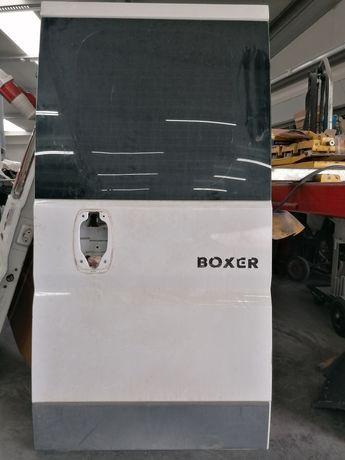Peugeot boxer  tecto baixo
