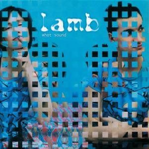 CD Lamb - What Sound