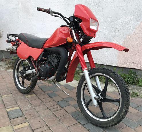 Продам Honda MTX 80