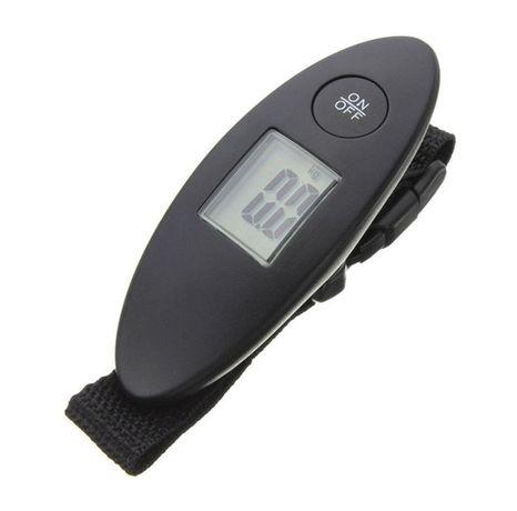 Кантер, электронные ручные весы для багажа, до 40кг
