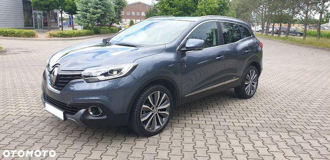 Renault Kadjar Oferta Prywatna