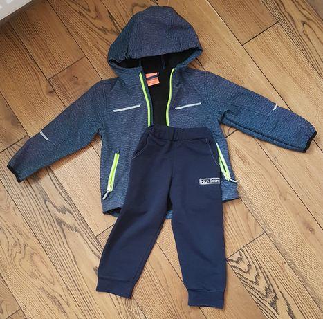 Вітровка на хлопчика + спортивні штани у подарунок