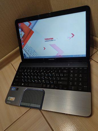 Toshiba15,6HD/i7-3630QM/NEW SSD 240 Гб/Cос. нового/Гарантия/25 000