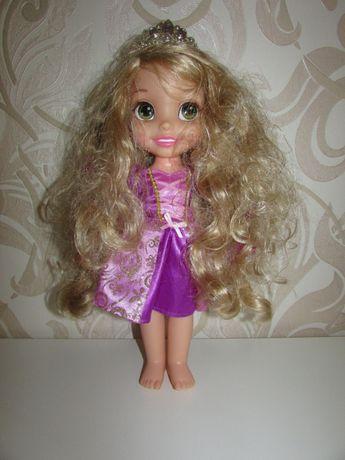 Кукла Jakks Pacific Disney Princess Рапунцель с светящимися волосами
