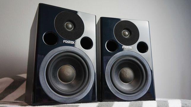 FOSTEX PM0.5 MkII Studio Monitor / Monitory audio para
