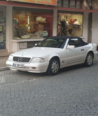 MERCEDES 280 SL DE 1996