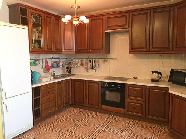 Продам видовую 4-к.квартиру на просп.Г.Сталинграда,14Г