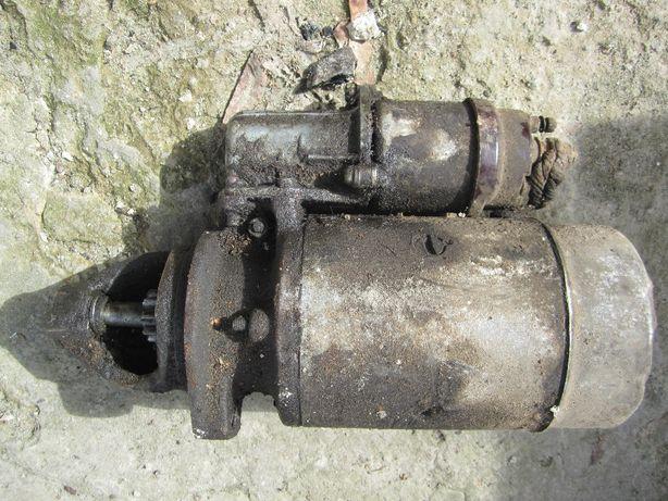 Стартер ГАЗ 53.