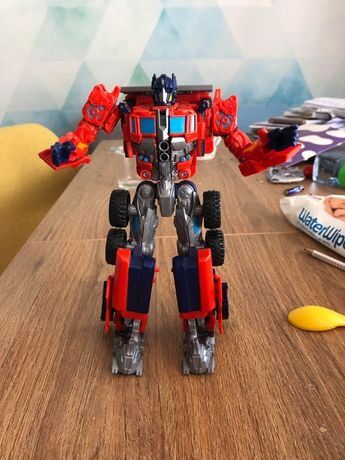 Figurka Transformers Movie 2007 First Strike Optimus Prime