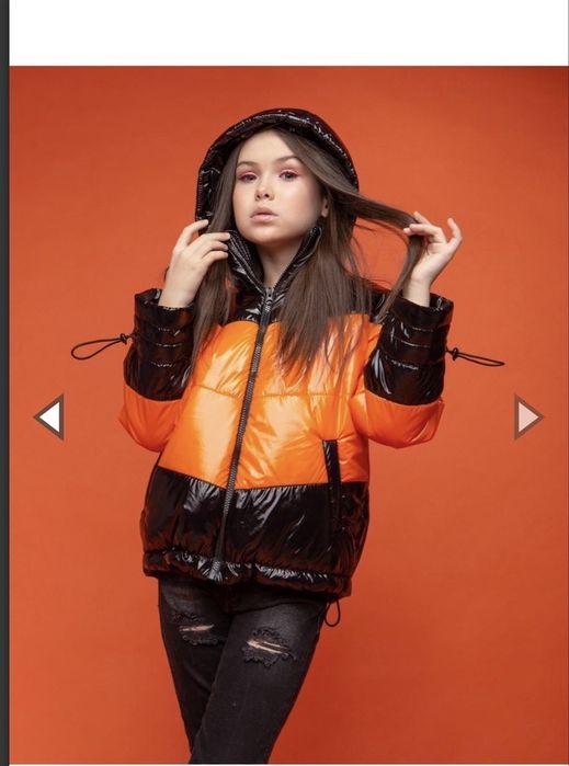 Куртка для девочки Киев - изображение 1