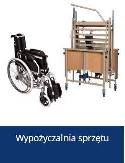 Wypożyczenie Łóżka - Łóżko rehabilitacyjne elektryczne sprzedaż