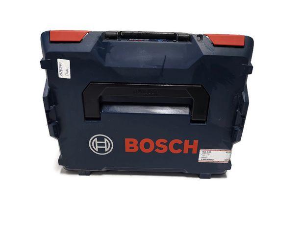 Laser liniowy z walizką Bosch GLL 3-50 P
