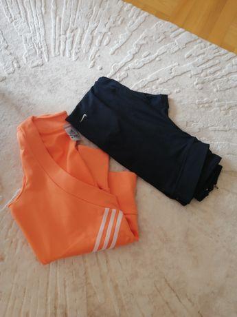 Dres sportowy firmy Adidas Nike M