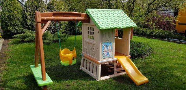 Domek dla dzieci Smoby