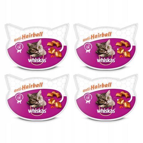 odklaczajacy przysmak dla kota whiskas