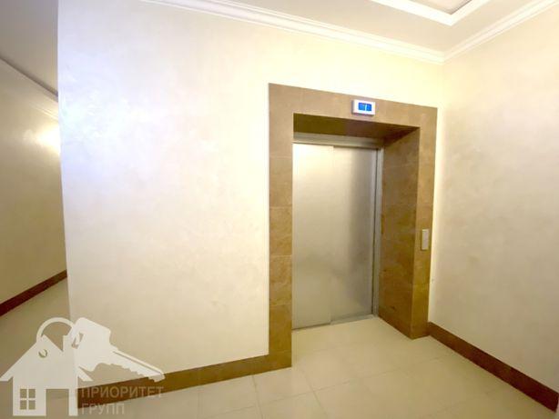 Квартира с ремонтом 80% в новостройке