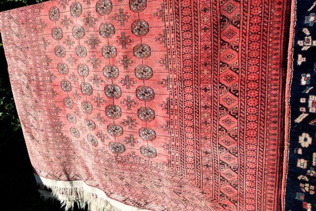 Sprzedam dywan Perski Iran ręcznie tkany 280/175