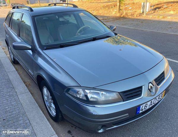 Renault Laguna Break 1.9 dCi Dynamique Luxe